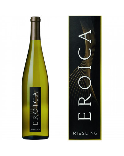 Chat Ste Mich Eroica Riesling 750ml -