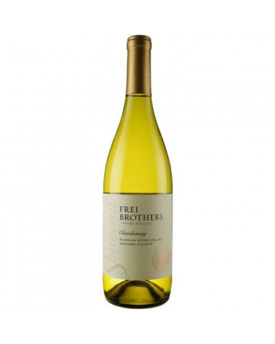 Frei Brothers Russian River Chardonnay 750ml -