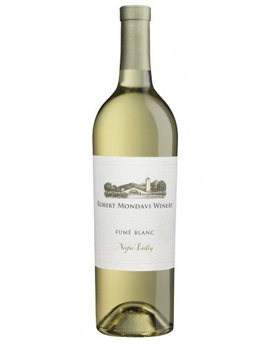 Robert Mondavi Fume Blanc Napa County Napa Valley 750ml -