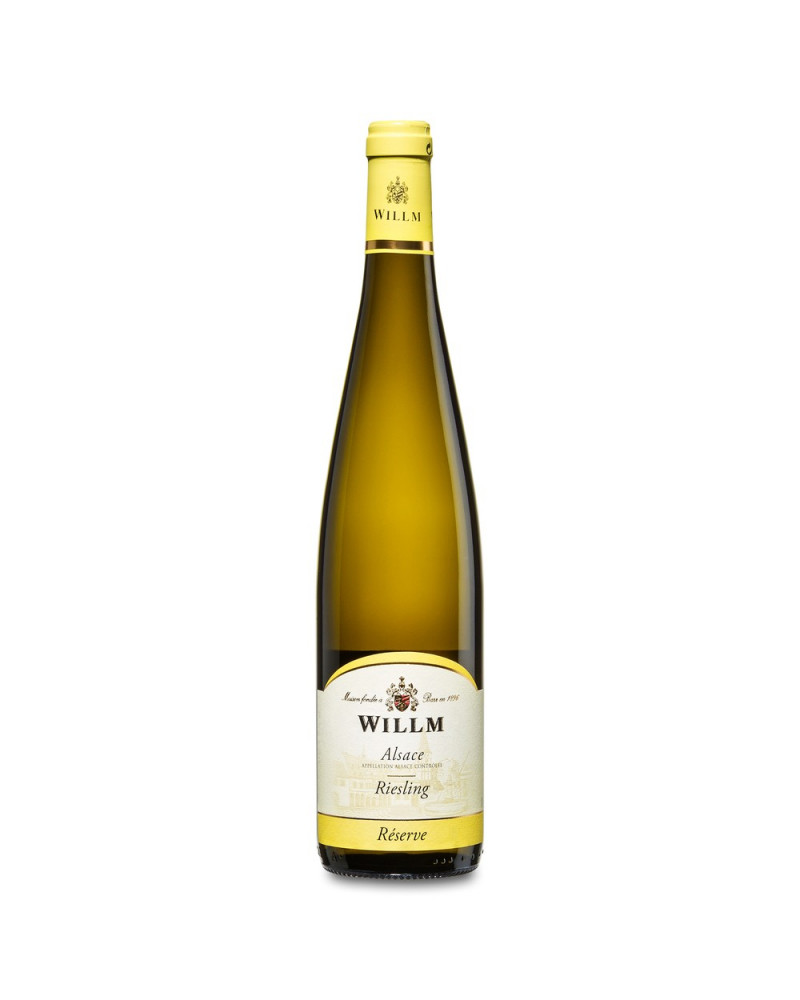 Willm Alsace Riesling Reserve 750ml -