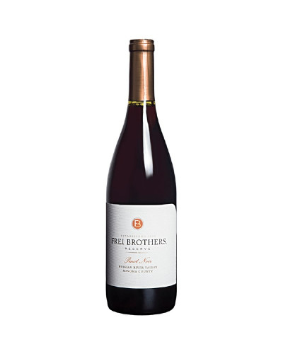 Frei Brothers Pinot Noir Reserve Russian River 750ml -