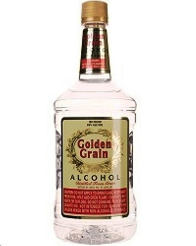 Golden Grain Alcohol (Magnum) 1.75L -