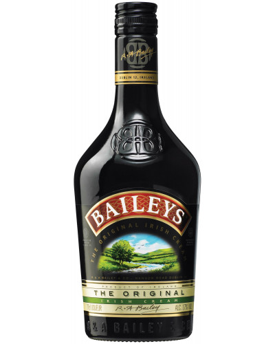 Baileys Original Irish Cream 750ml -