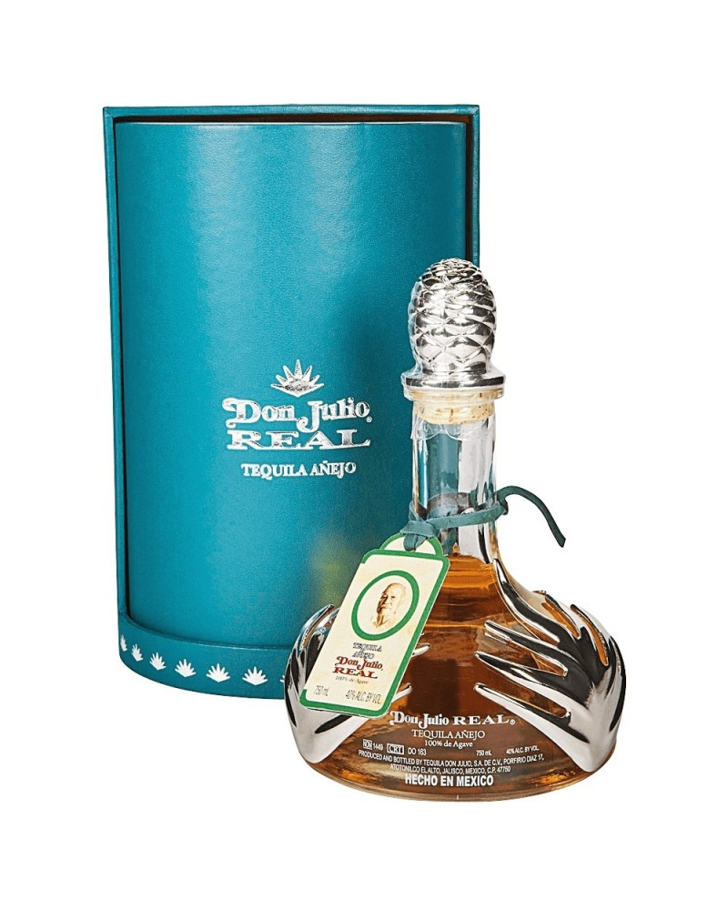 Don Julio Tequila Real Extra Anejo 750ml -