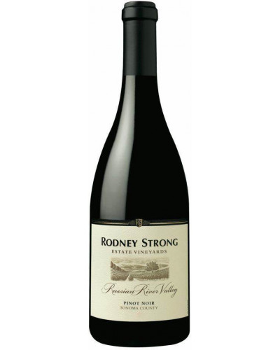 Rodney Strong Pinot Noir Russian River Valley 750ml -