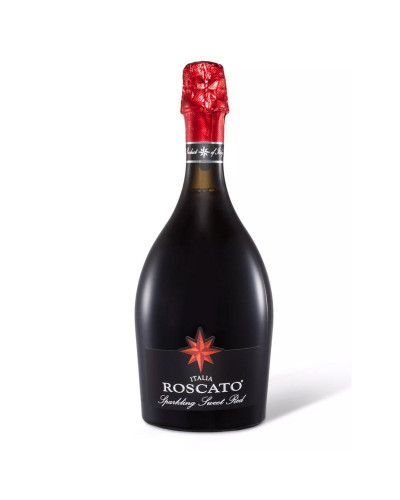 Roscato Sparkling Sweet Red 750ML -