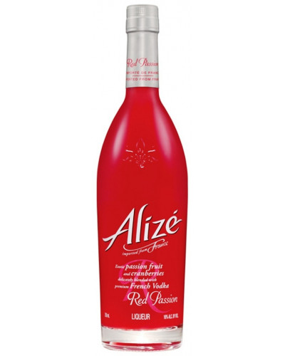 Alize Liqueur Red Passion 1Lt -