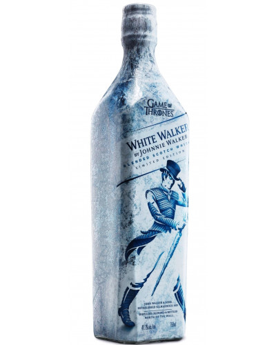 Johnnie Walker Scotch Game Of Thrones Limited Quantity 750ml -