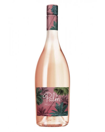 The Palm By Whispering Angel Rose 750ml -