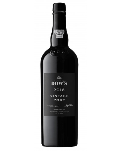 Dow's Fine Tawny Port from Portugal 750ml -