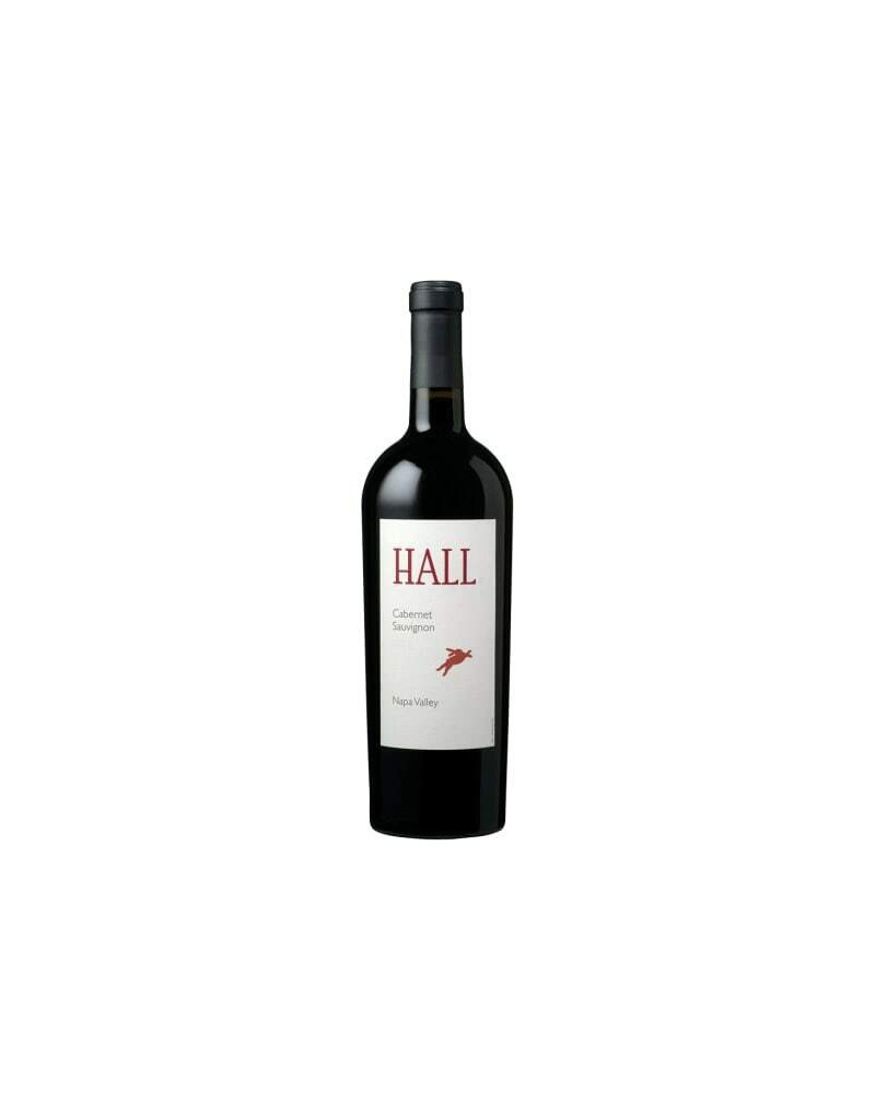 Hall Cabernet Sauvignon Napa Valley 750ml -