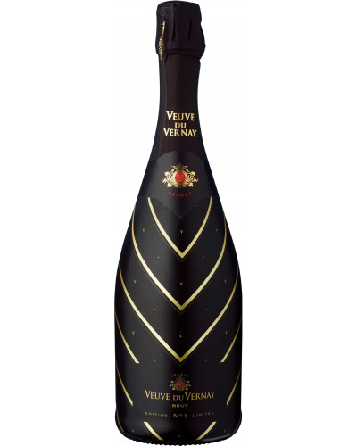 Veuve du Vernay Brut Edition No.1 Limitee 750ml -