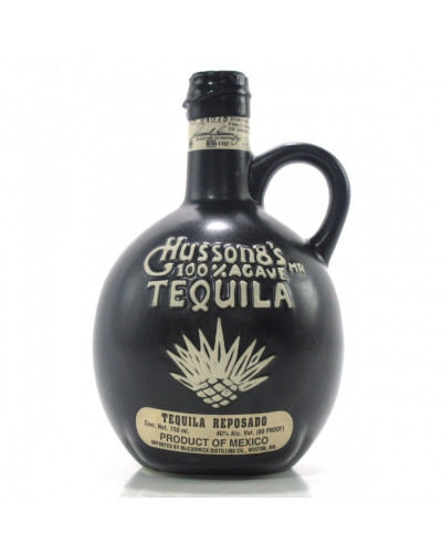 Hussong's Tequila Reposado 750 ml -