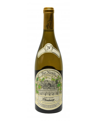 Far Niente Chardonnay Estate Bottled Napa Valley 750ml -