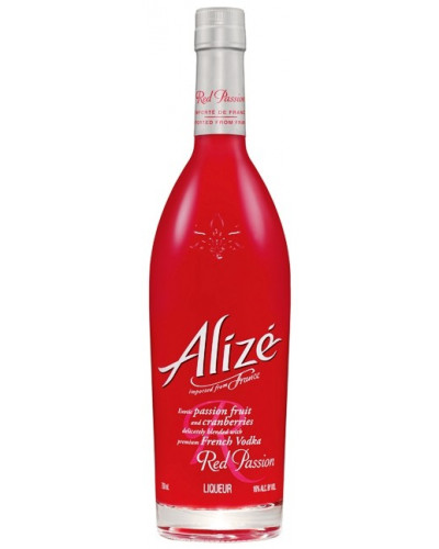 Alize Liqueur Red Passion 750ml -