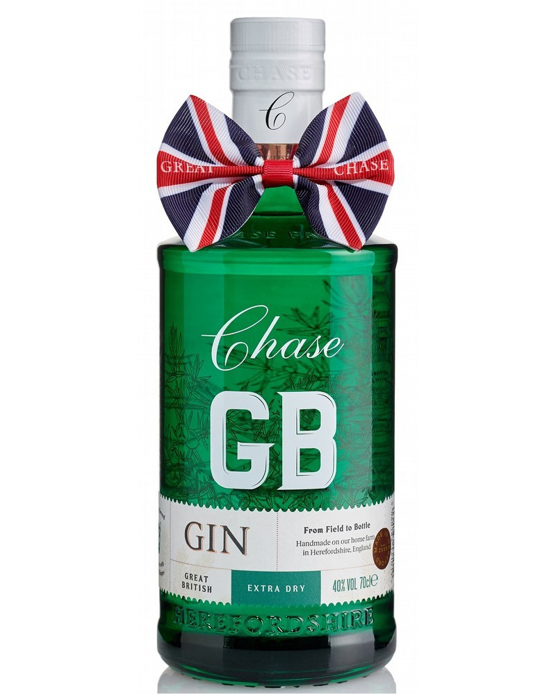 Chase Gin Extra Dry Gb 700ML -