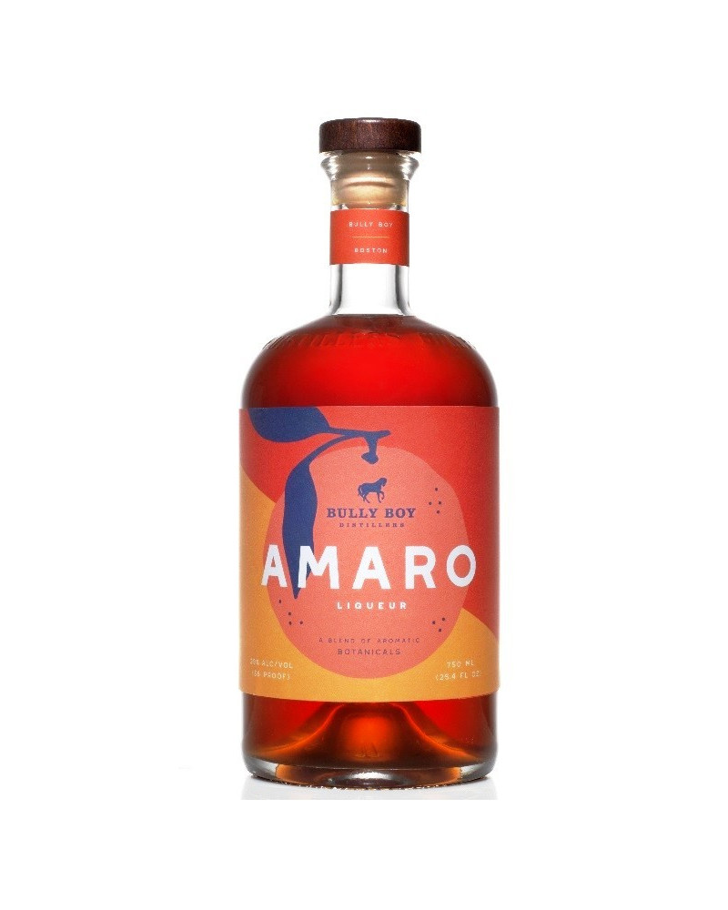 Bully Boy Liqueur Amaro 750ml -