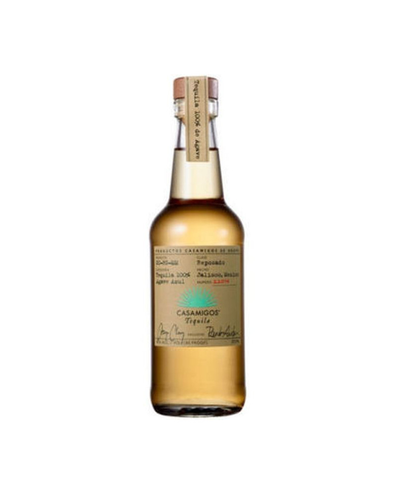 Casamigos Tequila Reposado12 Mini Bottles of 50ml -