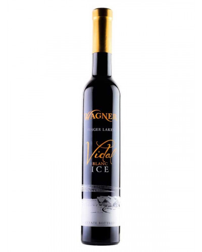 Wagner Vineyards Vidal Icewine 375ml -