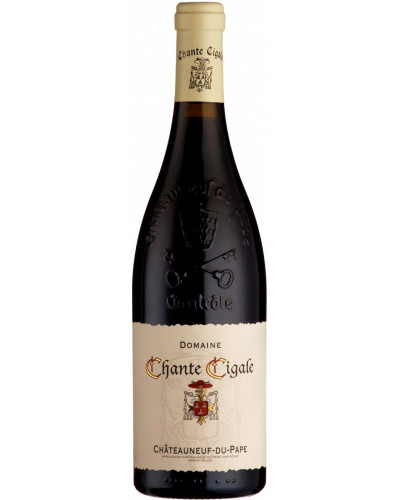Domaine Chante Cigale Red Chateauneuf du Pape 750ml -