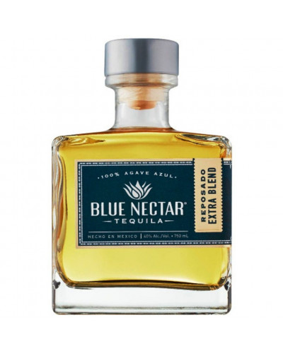 Blue Nectar Tequila Reposado Extra Blend 750ml -