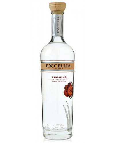 Excellia Tequila Blanco 750ml -