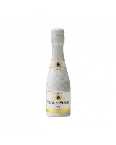 Veuve du Vernay Ice Mini bottles 12pks 187ml -