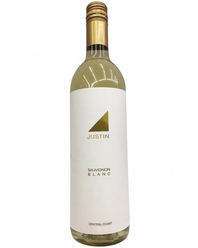Justin Vineyard Sauvignon Blanc 750ML -