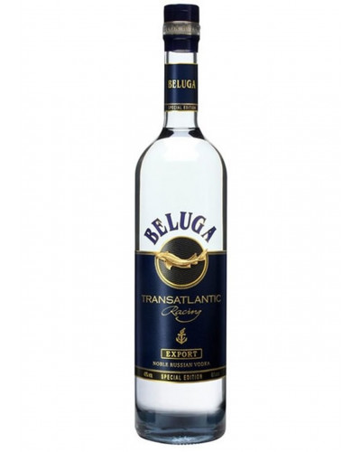 Beluga Vodka Transatlantic Racing 750ml -