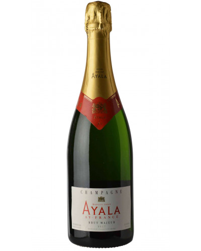 Ayala Champagne NV 750ml -