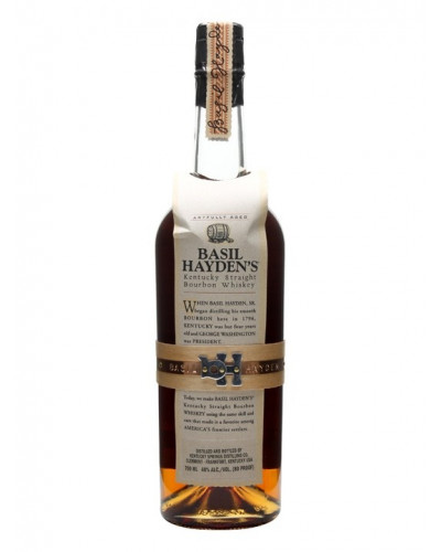 Basil Hayden's Bourbon 750ml -