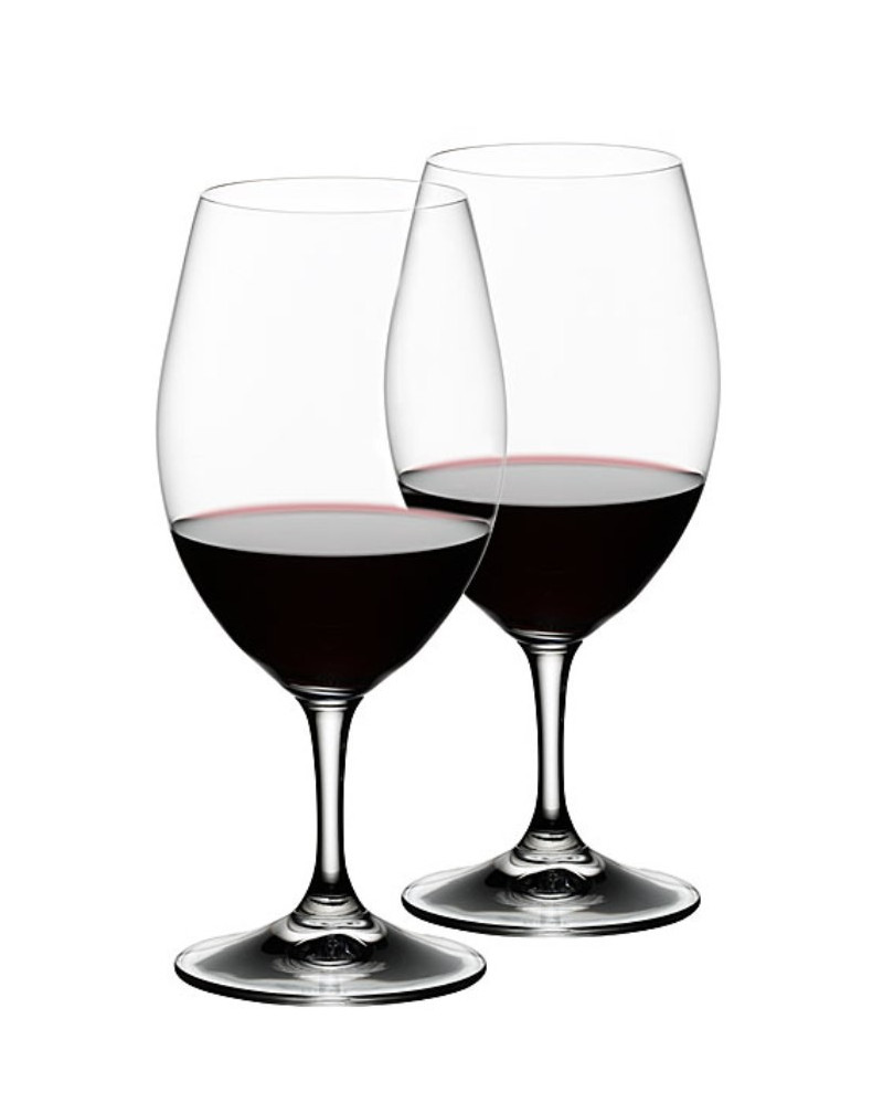 Riedel Ouverture Red Wine Glasses - Set of 2 -