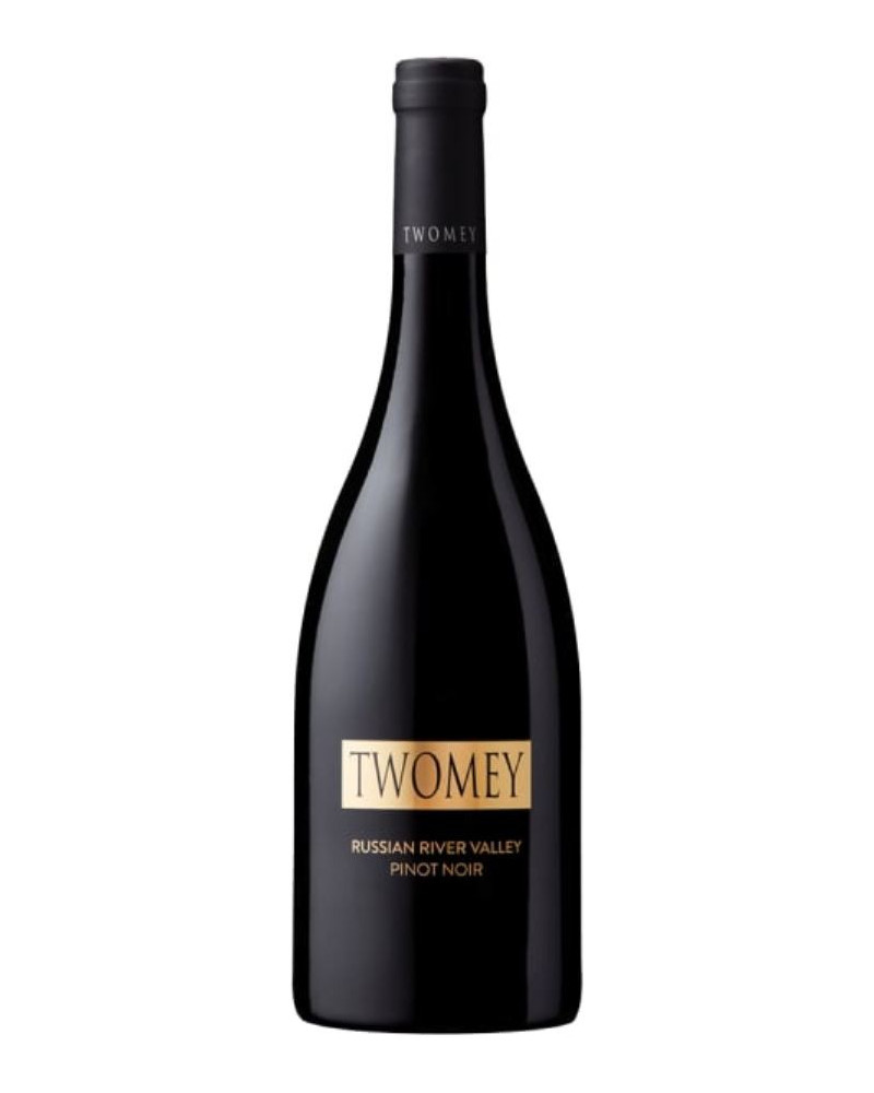 Twomey Pinot Noir Russian River Valley 750ml -