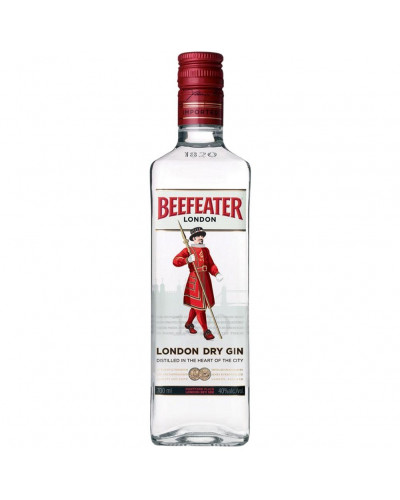 Beefeater Gin London Dry 750ml -