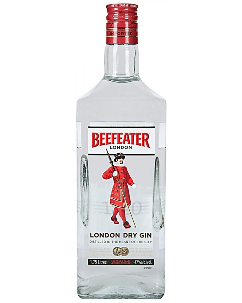 Beefeater Gin London Dry 1.75ml -