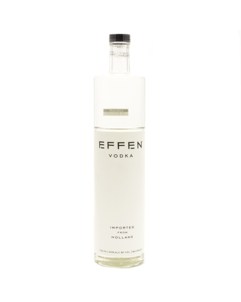 Effen Vodka 750ml -