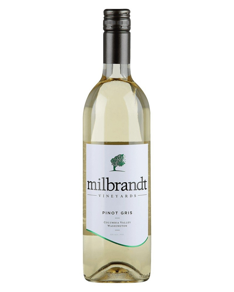 Milbrandt Vineyards Pinot Gris Traditions 750ml -