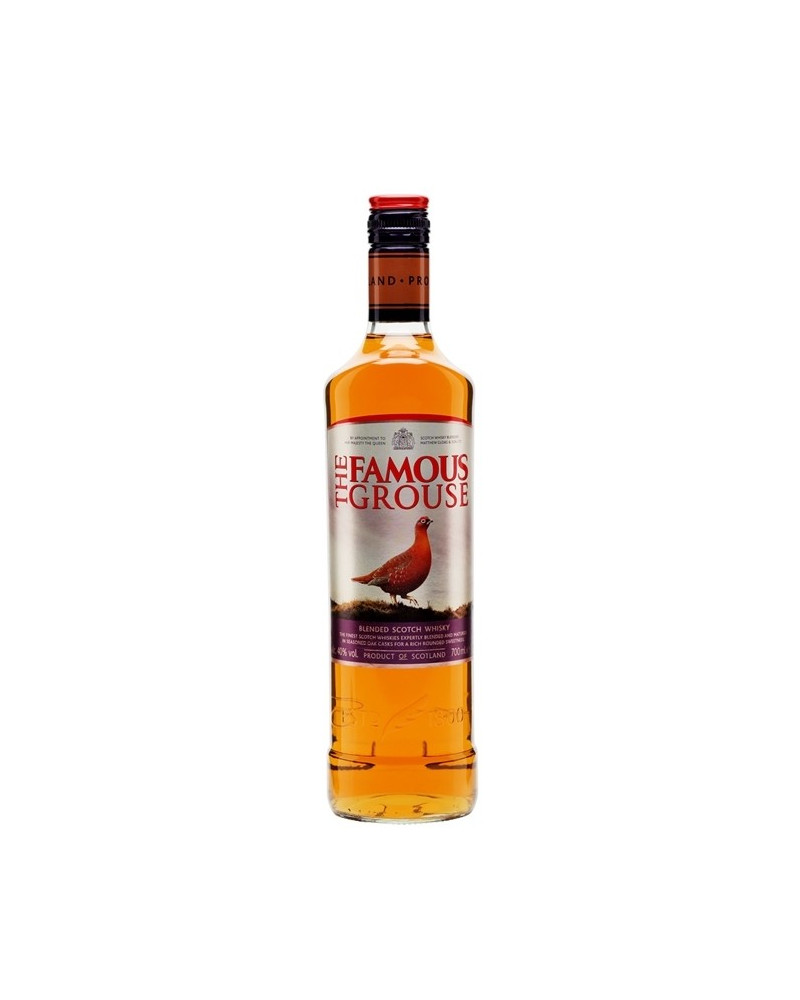 The Famous Grouse Scotch 750ml -
