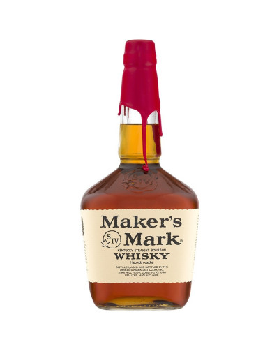 Maker's Mark Bourbon 1.75L -