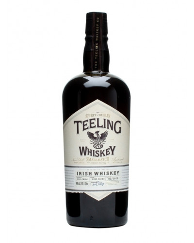 Teeling Irish Whiskey Small Batch 750ml -