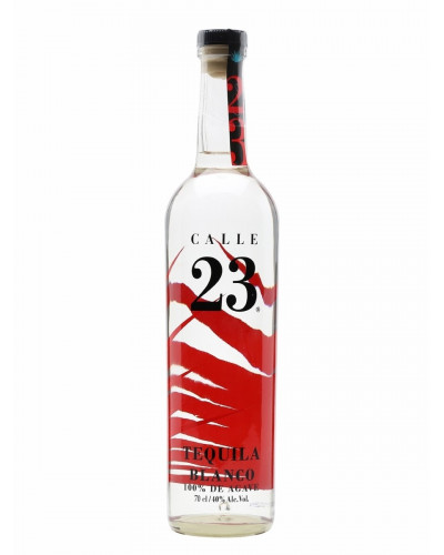 Calle 23 Tequila Blanco 750ml -