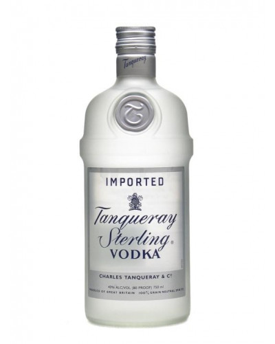 Tanqueray Vodka Sterling 1Lt -
