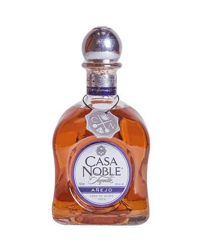 Casa Noble Tequila Anejo 750ml -