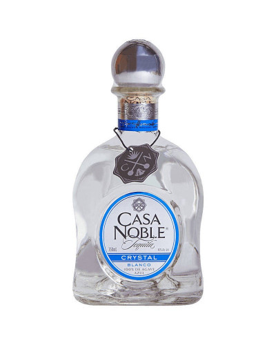 Casa Noble Tequila Crystal 750ml -