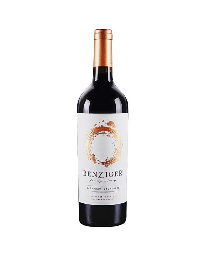 Benziger Family Winery Cabernet Sauvignon 750ml -