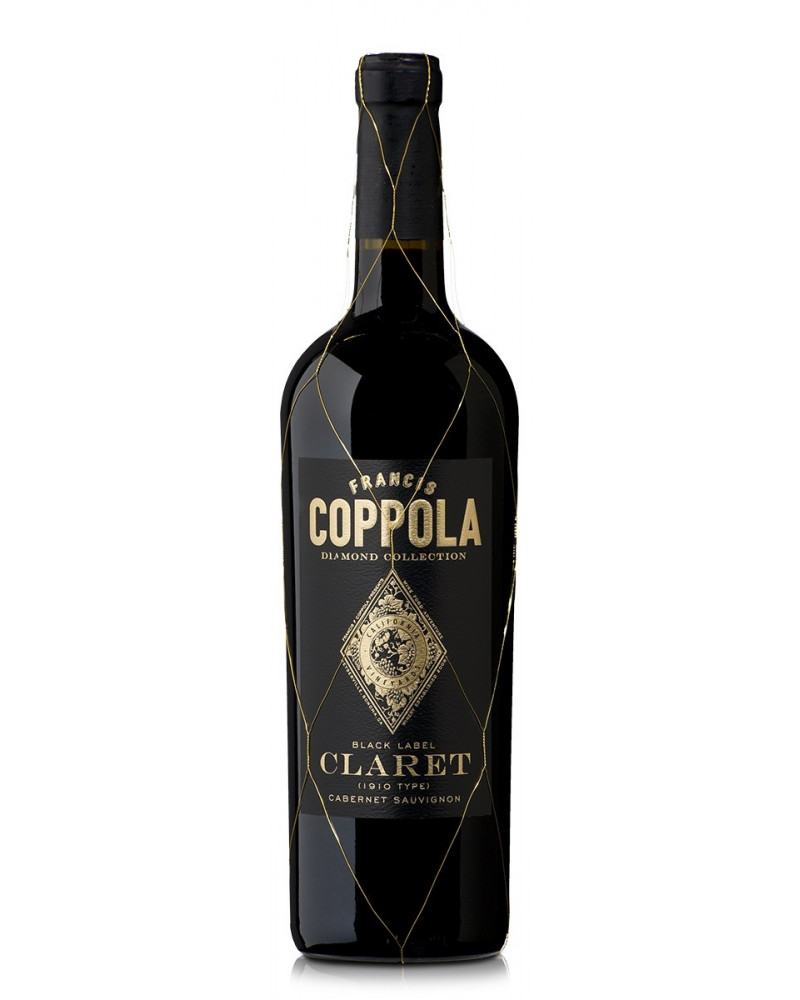 Francis Ford Coppola Diamond Collection Claret 750ml -