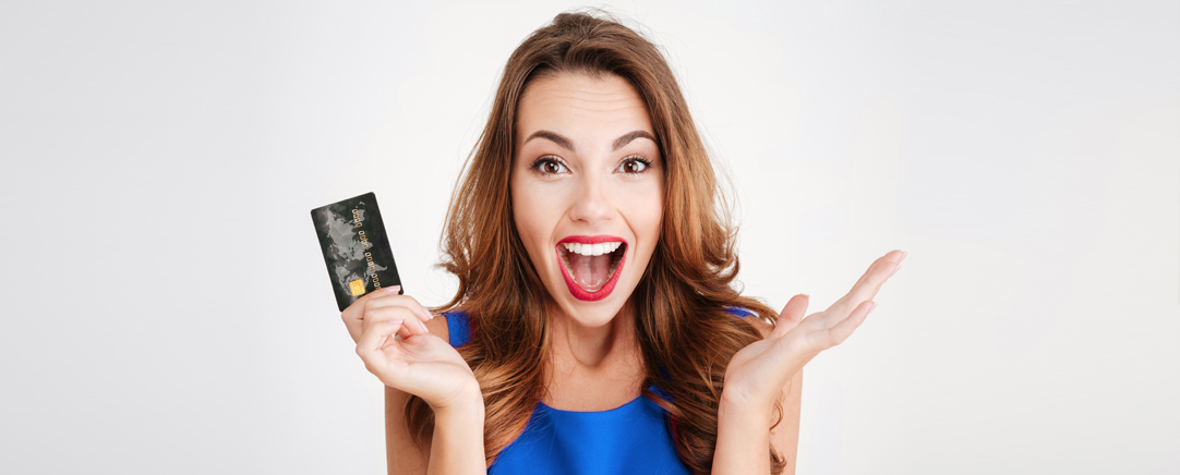 gift card lady